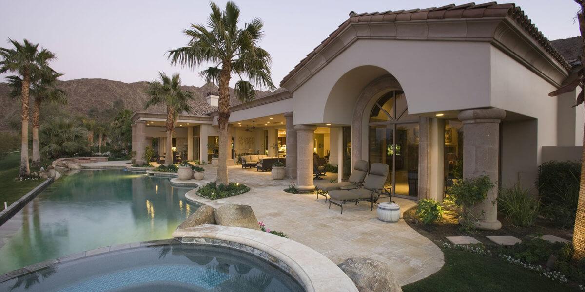 Incredible Villas and Swimming Pools