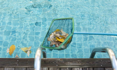 10 Pool Maintenance Tricks